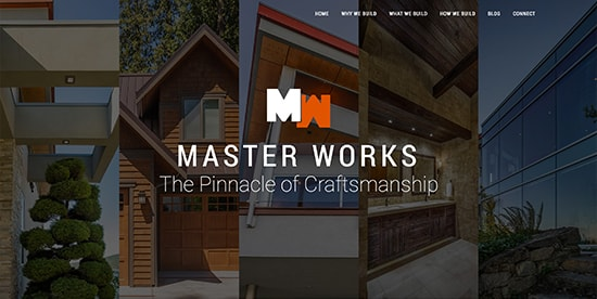 Master Works Construction