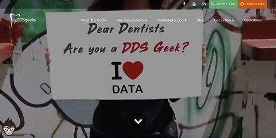 DDS Geeks
